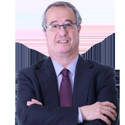 Eugenio Gamito García