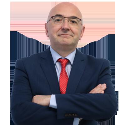 Javier Borja Madero